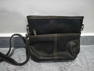 Esprit Leather Sling Bag