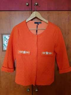 Ladies cardigan reduced to clear