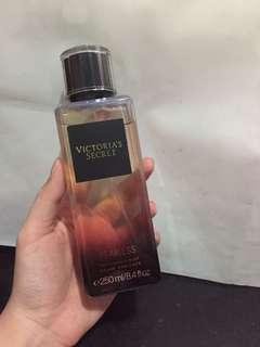 (new) victoria's secret FEARLESS fragrance mist body mist