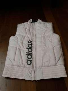 Adidas reversible vest