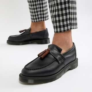 🚚 New Year sale! Dr Martens Adrian tassel loafers