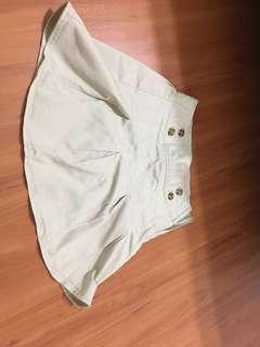 Old navy skorts (M size) for girls