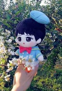 EXO Sehun Milk Doll