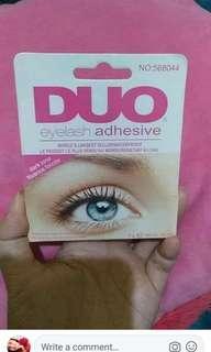 Duo Falsh Eyelash Glue