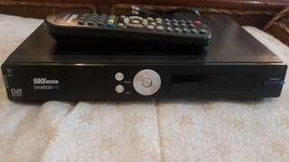 sky digibox hd