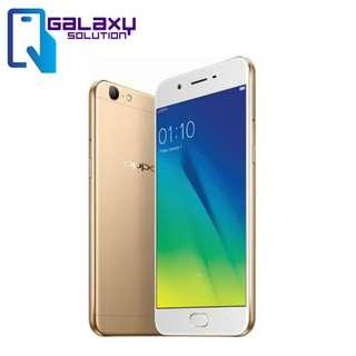 Oppo A57 - 3GB RAM 32GB ROM - Original Refurbished Set (GOLD)