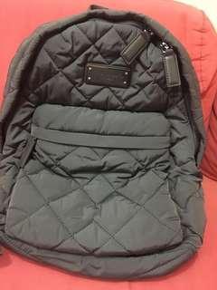 Marc Jacobs backpack (dark grey)