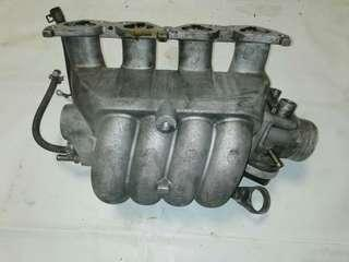 Intake Manifold Campro non cps + throttle body