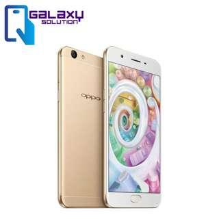 Oppo F1s - 3GB RAM 32GB ROM - Original Refurbished Set (GOLD)