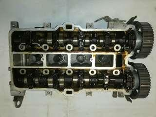 Cylinder Head Waja Campro Non CPS