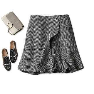 #FreePostage High Waist Skirt