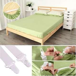 Bed Sheet holder Grippers