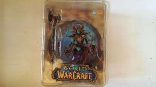 War of warcraft : Undead warlock