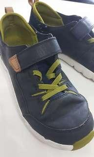 Clark shoes size Uk5