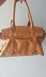 Sisley two way bag