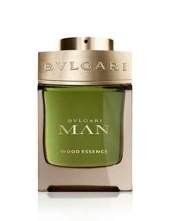 Blvgari wood essence edp 90 ml