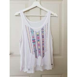 all about eve tank top