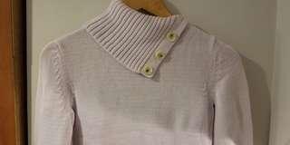 Banana Republic knitted sweater (xs)