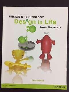 🚚 BN Design and Technology D&T for lower secondary