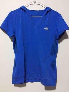 🚚 BN Adidas Hoodies Sports Cotton Tee Shirt