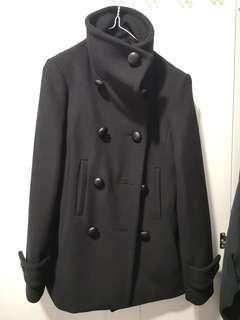 Babaton coat xs