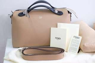 FENDI BY THE WAY SMALL CALF DOLCET AUTHENTIC