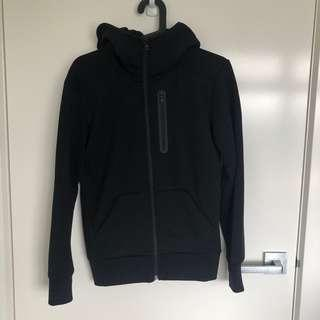 Uniqlo Black Jacket