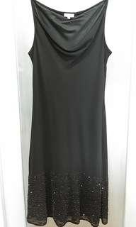 Special Occasions Little Black Dress