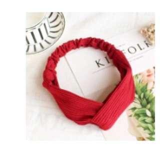 [instock] Korean Style Headband