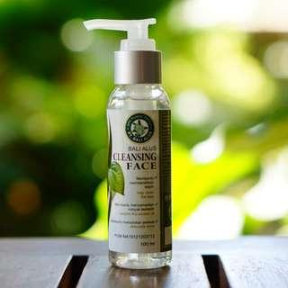 [NEW] Bali Alus Face Cleanser