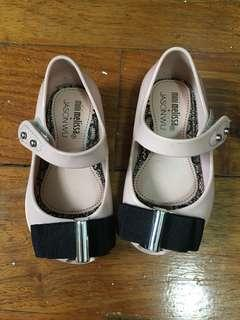 Authentic Mini Melissa Jason Wu S5