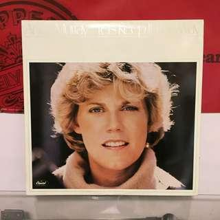 Anne Murray – Let's Keep It That Way 黑膠