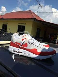Nike Airmax flyknit