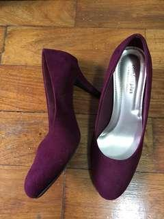 Comfort Plus (Payless) Pump Size 8