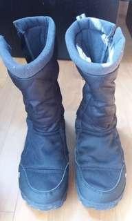 Quechua Winter Shoes for Girls