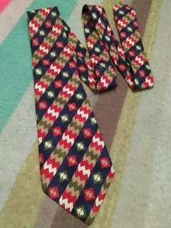 Yves Saint Laurent Necktie