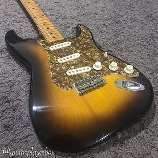 1984 MIJ Tokai Goldstar Sound
