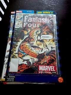 Fantastic Four #263 Marvel Legends Reprint