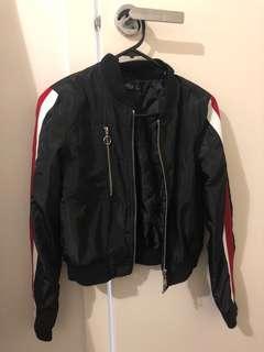 Bomber jacket !