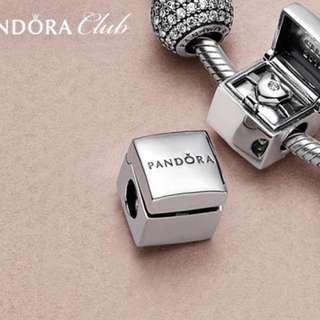 Pandora Club Charm 2014