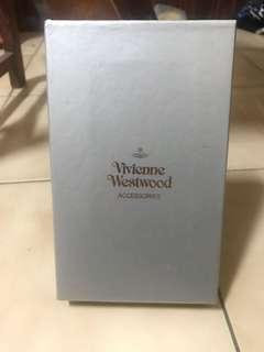 🚚 Vivienne Westwood 長夾 皮夾