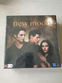 Board Game The twilight Saga New Moon