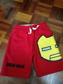 Iron Man pant