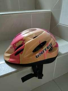 Helm sepeda/rollerblade/rollerskate
