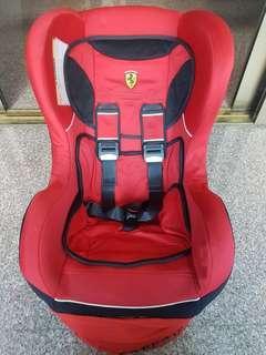 Ferrari 兒童安全汽車座椅