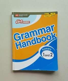 P1 P2 MPH Grammar Handbook