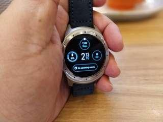 ZTE Quartz smart watch (free extra straps)