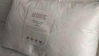 Urblanc Microfiber Hotel Luxe Collection Extra Firm PILLOW