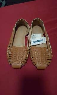 Girl's Old Navy Sandals (50% off)
