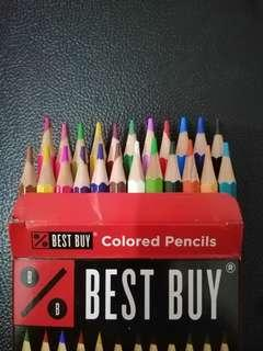 Best Buy Colored Pencil